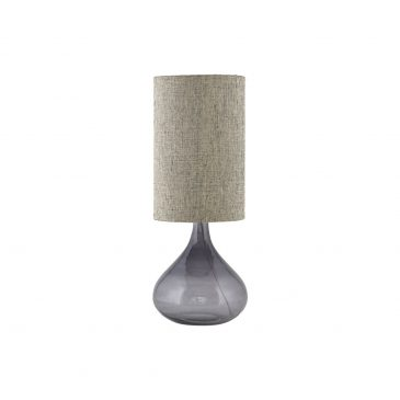 Table lamp, MED, Grey