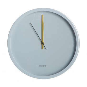Wall clock, Clock Couture