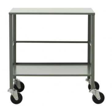 Trolley, Office, army green