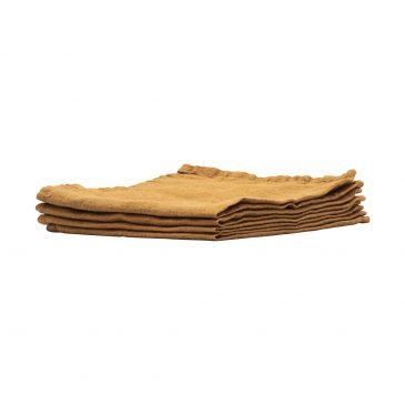 Napkins, By, Curry